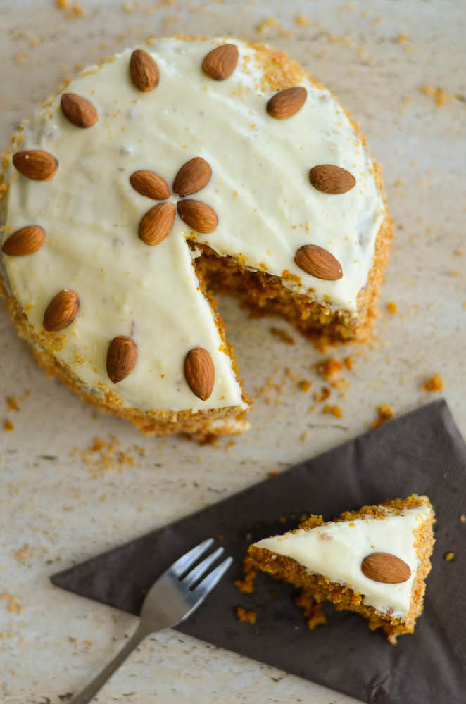 carrot-cake-with-lemon-cream-cheese-frosting-topview