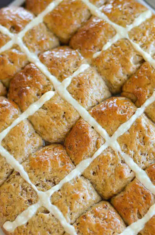 best-ever-hot-cross-buns