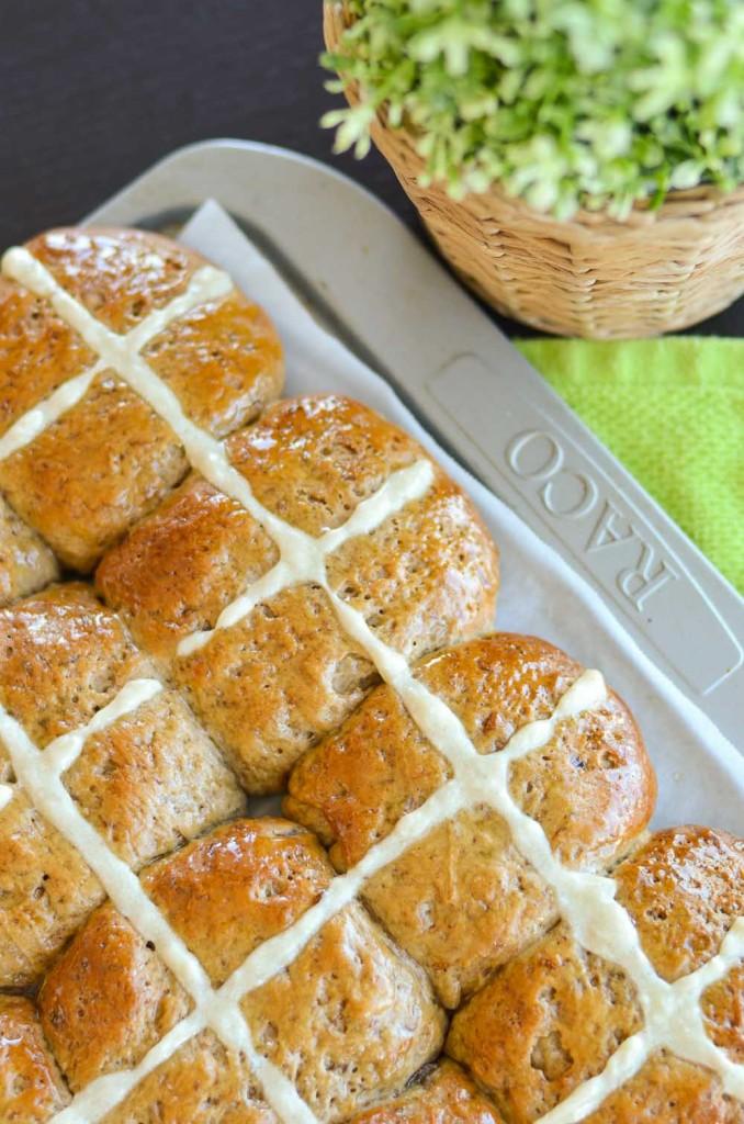 the-best-ever-hot-cross-buns-recipe