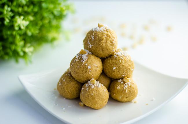 lentil cashew Ladoo 600