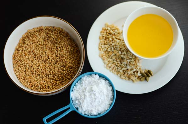 lentil-cashew-ladoo-ingredients