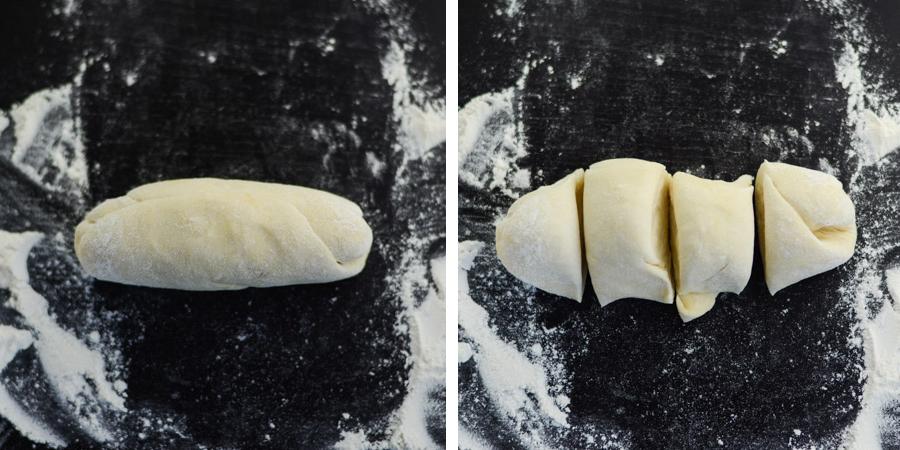 divide-dough