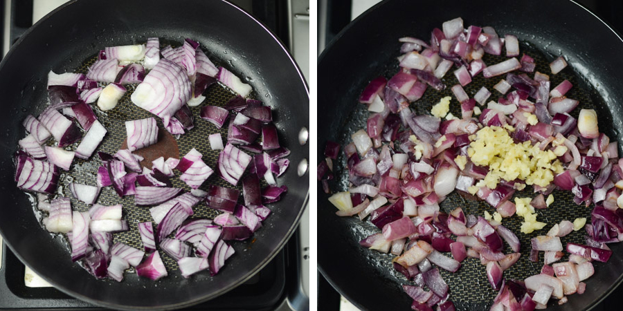 fry-onion