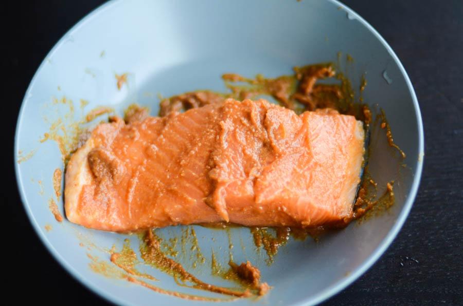 marinate-salmon